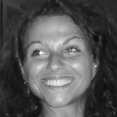 Claudia Covino